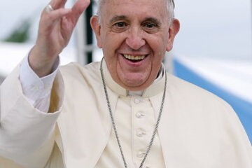 Pope Francis Voices Approval For Same-Sex Civil Unions