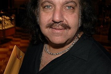 Ron Jeremy Faces Up To 330 Years In Prison After Additional Sexual Assault Charges Are Brought Against Him