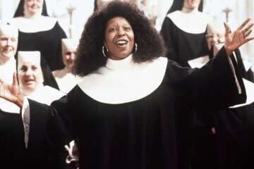 'Sister Act 3' Is Officially In The Works, Whoopi Goldberg Confirms