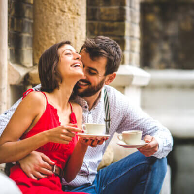 10 Signs He's Falling In Love, According To A Guy