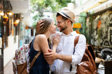 How To Ask A Guy To Kiss You Without Weirding Him Out