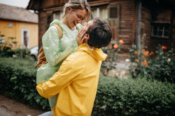 Here's Why You Should Wait Until You're Someone's First Choice