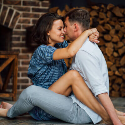 Why You're Not Feeling An Emotional Connection During Sex