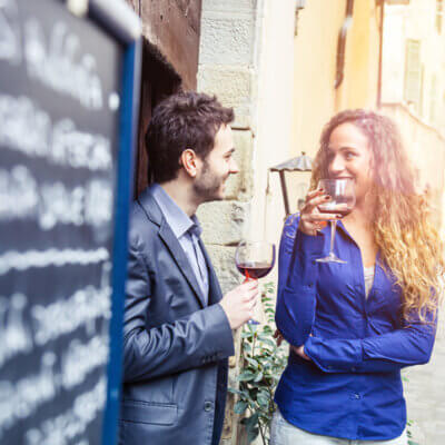 How To Casually Ask A Guy Out When You're Not Looking For Anything Serious