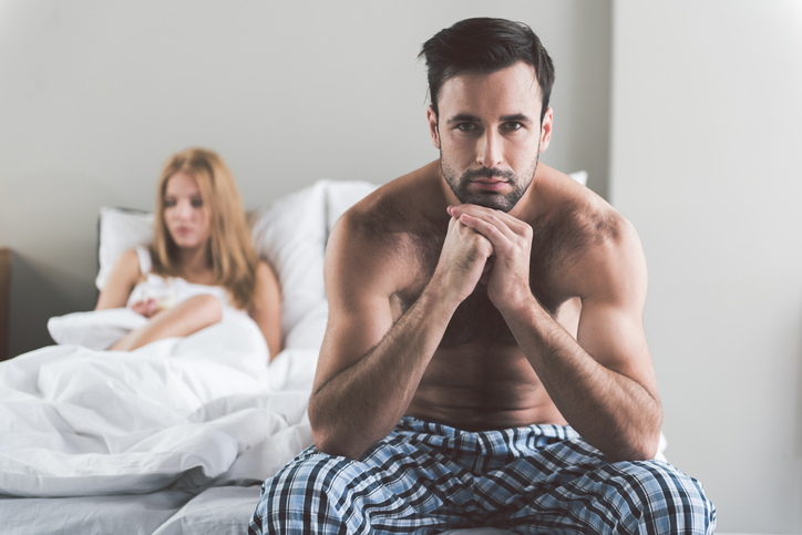 11 Signs He's Experiencing Cheating Guilt