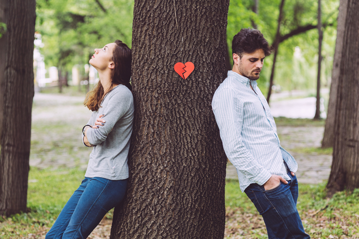 Are You Changing For A Guy Without Even Realizing It?