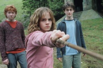'Prisoner Of Azkaban' Was Voted The Best 'Harry Potter' Movie And I Couldn't Disagree More