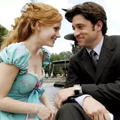 Amy Adams Will Return As Giselle For 'Enchanted' Sequel, Disney Announces
