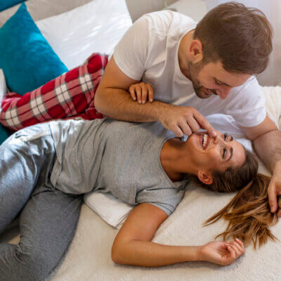 10 Things Guys Find Irresistible, According To A Guy
