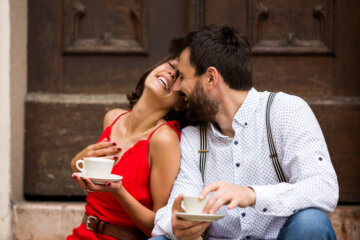 12 Ways A Guy Who Truly Cares For You Will Show You