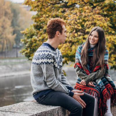 How To Tell When A Guy Is Lying To You, According To A Guy