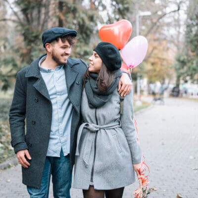 How To Show A Guy You Love Him Without Saying It