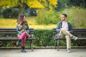 10 Things You Miss Out On When You Rush A Relationship