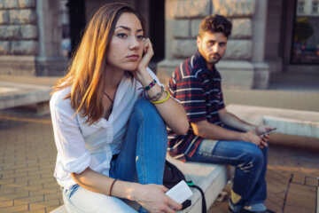 11 Signs He's A Toxic Guy You're Better Off Without