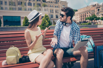 8 Signs He's About To Break Up With You, According To A Guy