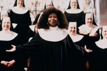 Whoopi Goldberg Officially Returning For 'Sister Act 3,' Disney Confirms