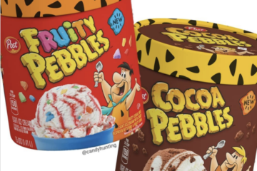 Fruity Pebbles And Cocoa Pebbles Ice Creams Are Finally Here To Make Dessert Even More Exciting