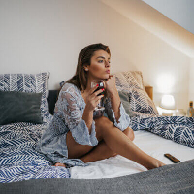 Post-Relationship Deal-Breakers Are Just As Important As The Ones That Broke You Up