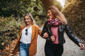 Forget Relationships — Here's What It Takes To Maintain Long-Term Friendships