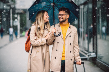 10 Unromantic Romantic Gestures That Show He Really Loves You
