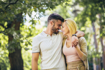 10 Ways To Be Present In The Moment With Your Partner