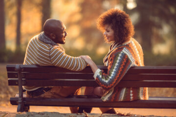 I've Stopped Obsessing Over Whether Or Not I Can Trust My Partner – I'm Trusting Myself Instead