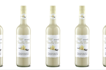 Aldi Is Selling Vanilla Bean Wine, Proving 2021 Is Going To Be A Great Year