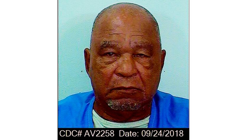 America's Most Prolific Serial Killer Who Murdred Nearly 100 Women Dies, Aged 80