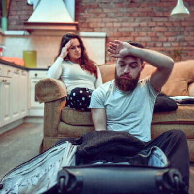 Is My Relationship Toxic? 10 Signs You're Part Of An Unhealthy Partnership