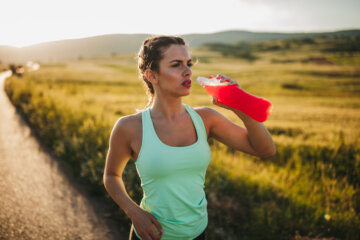 10 Ways Exercising Made Me A Better Partner