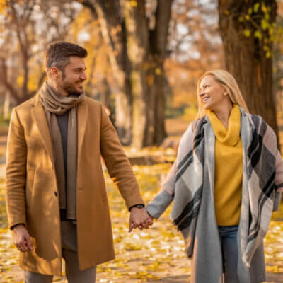 When And How To Have 'The Talk' About Marriage