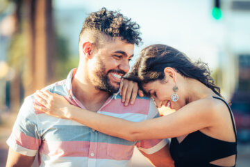 I Dated A High Maintenance Guy And I Loved It