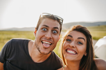 13 Things That Should Come Standard In Your Relationship