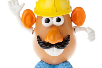 Hasbro Announces Mr. Potato Head Is Getting Gender-Neutral Rebrand To Cater To Modern Consumers
