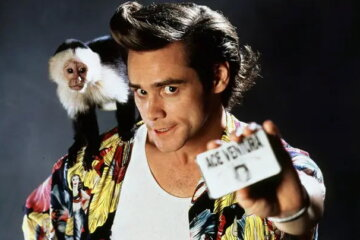 Ace Ventura 3 Is Officially In Development At Amazon