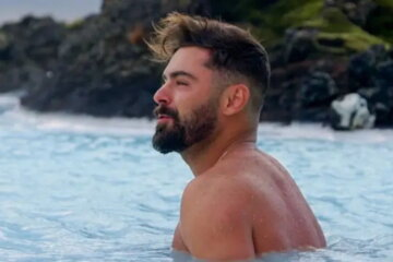 Zac Efron Has Started Filming 'Down To Earth' Season 2 For Netflix