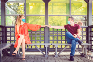 10 Ways COVID-19 Has Changed Dating Forever