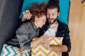 10 Ways To Be Intimate With A Guy Without Having Sex