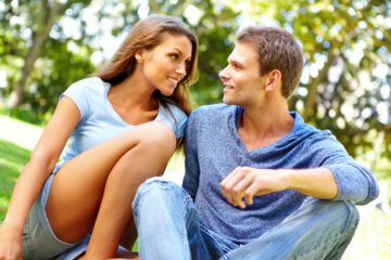 11 Signs You're Dating An Insecure Guy