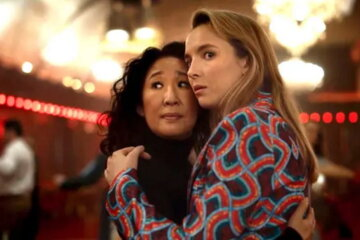 Killing Eve Is Officially Ending After Season 4, But Spinoffs Are Definitely Happening