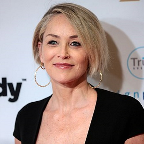 Sharon Stone Says She Was Pushed To Have Sex With Co-Star To Create On-Screen Chemistry
