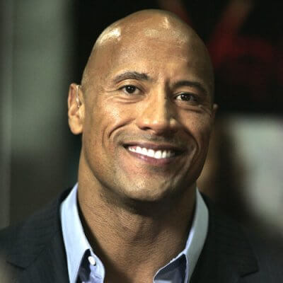 Dwayne 'The Rock' Johnson Says He'll Definitely Run For President If People Want Him To