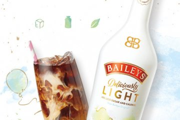Baileys' New Deliciously Light Version Has 40% Fewer Calories And Sugar Than The Original