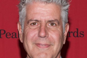 A Documentary About Anthony Bourdain's Life Will Be Out This Summer