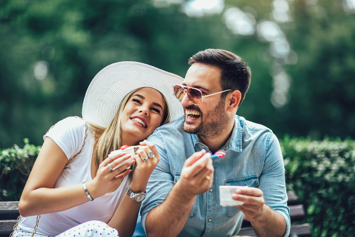 8 Goals Every Couple Should Have For Their Relationship