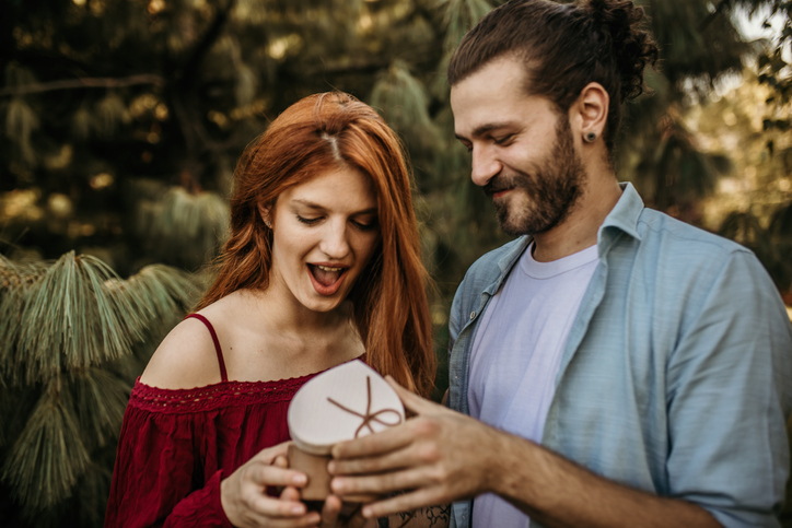 Will He Ever Put A Ring On It? 10 Signs He's Never Going To Want To Get Married
