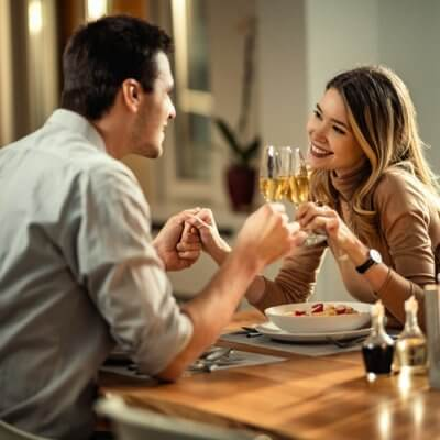 Am I A Serial Dater? Signs You're All About The Chase