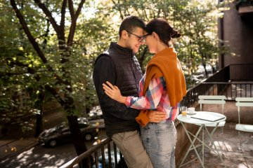 10 Ways The Right Person Will Love You