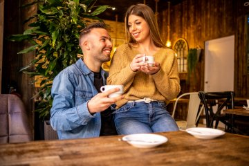 8 Tips To Make Dating A Little Less Miserable