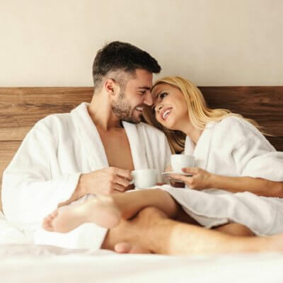 How To Tell A Guy Really Likes You After A One-Night Stand, According To A Guy